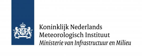 logo van het KNMI