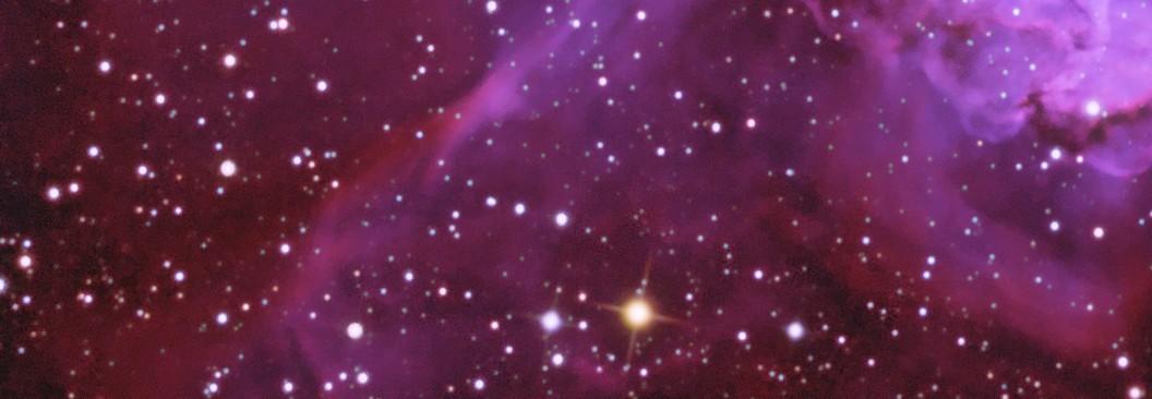 Kometen globule cg4
